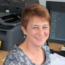 Helen Gill at Catherine Bennett Accountants Cornwall